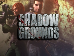 Shadowgrounds