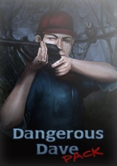 Dangerous Dave Pack (v.2.1.0.6)