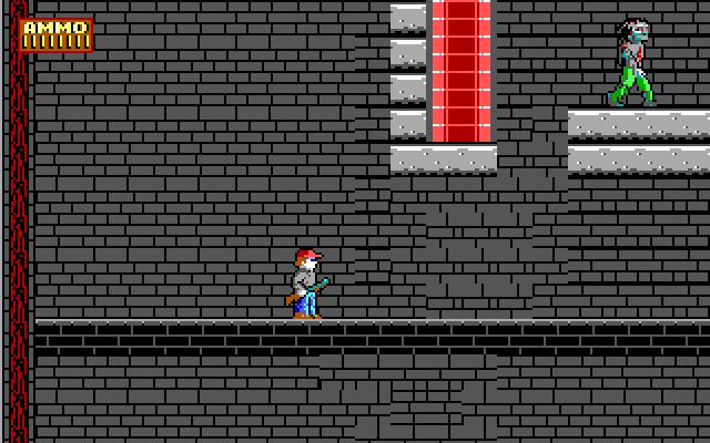 Dangerous Deve 2 – Ghost Terror mod ( 2 levels )