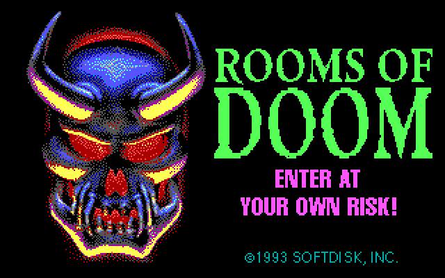 Rooms of Doom